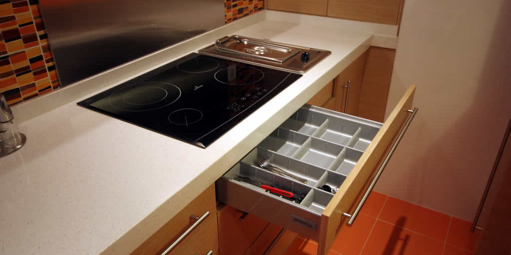 Muebles de cocina a medida carindeco for Cocinas muebles a medida