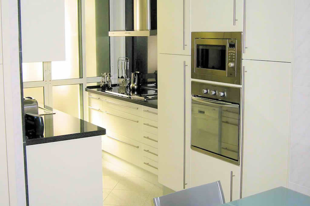 Muebles de cocina a medida carindeco - Cocinas a medida ...
