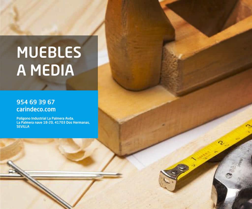 Muebles hechos a medida hogares funcionales con estilo for Muebles a medida sevilla