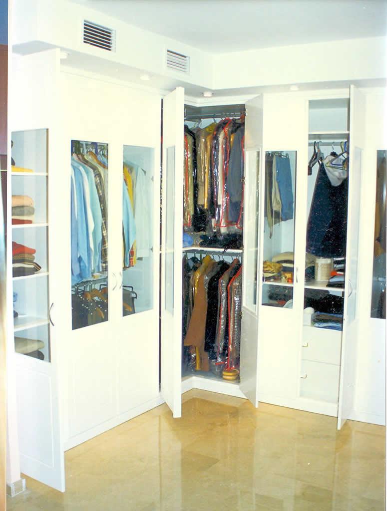 Interiores de armario carindeco - Interiores de armario ...