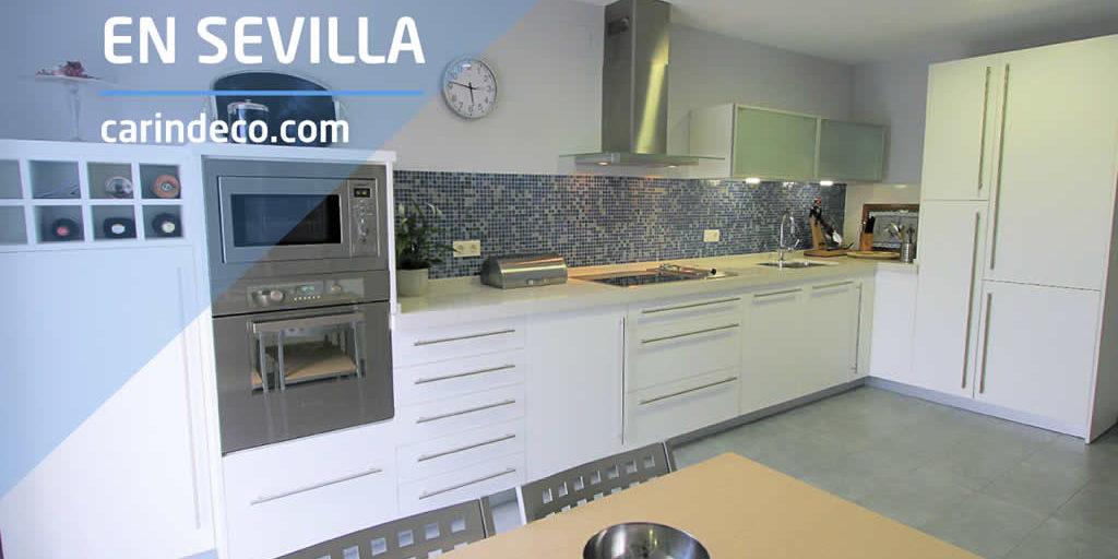 La cocina ideal para tu casa - Carindeco