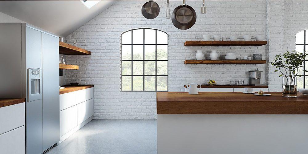 Ideas para decorar la cocina sin que pase de moda - Carindeco