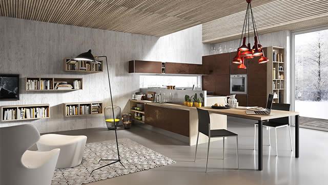 Cocina en sevilla carindeco - Muebles de cocina en sevilla ...