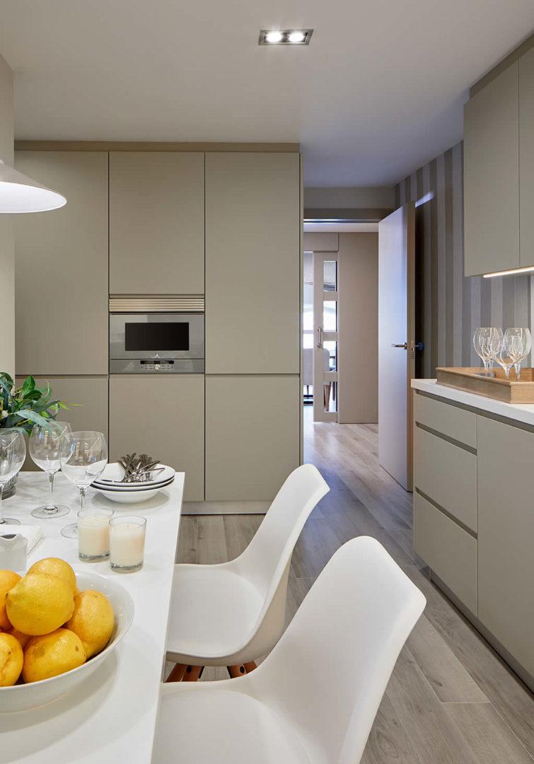 Consejos para limpiar la cocina sin esfuerzo carindeco for Consejos de cocina