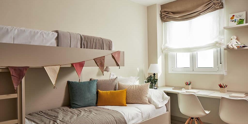 Consejos para decorar un dormitorio infantil Carindeco
